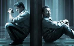 Постер к фильму «План побега»