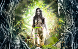 Постер фильма «Вий»