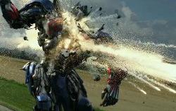 Кадр из фильма «Трансформеры: Эпоха истребления»