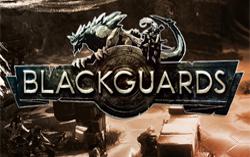 Арт из игры Blackguards