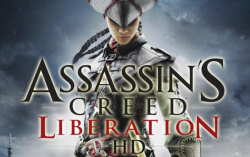Обложка игры Assassin's Creed: Liberation HD