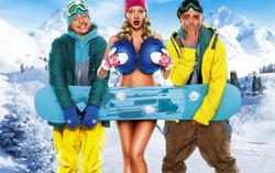 Постер фильма «В спорте только девушки»