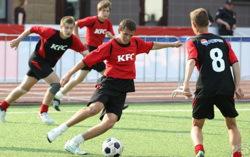Фото с сайта kfc-football.ru