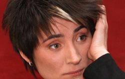 Земфира Рамазанова. Фото с сайта vsluh.ru
