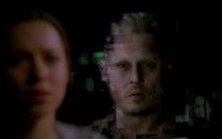 Кадр из фильма «Превосходство»