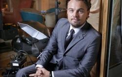 Леонардо Ди Каприо. Фото с сайта kinopoisk.ru