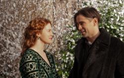 Кадр из фильма «Любовь сквозь время»