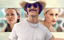 Постер к фильму «Далласский клуб покупателей»