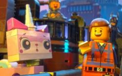 Кадр из фильма «Лего»