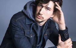 Адам Драйвер. Фото с сайта kinopoisk.ru