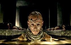 Кадр из фильма «300 спартанцев: Расцвет империи»