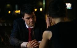Кадр из фильма «Дубровский»