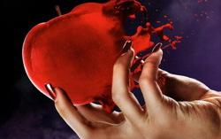Фрагмент постера сериала «Однажды в сказке»