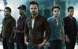 Постер фильма «Need for Speed: Жажда скорости»