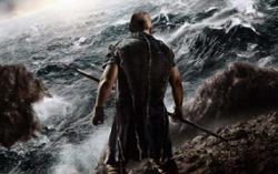 Постер фильма «Ной»