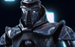 Кадр из сериала «Звездный крейсер «Галактика»