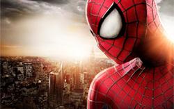 Постер фильма «Новый Человек-паук: Высокое напряжение»