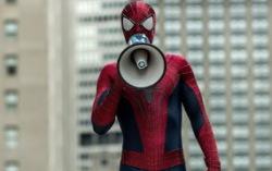 Кадр из фильма «Новый Человек-паук-2: Высокое напряжение»