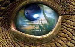Динозавры. Изображение с сайта blogs.privet.ru