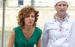 Кадр из фильма «Кухня в Париже»
