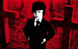 Постер фильма «Омен»