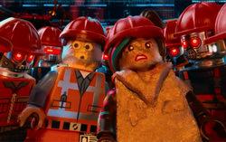 Кадр из мультфильма «Лего. Фильм»