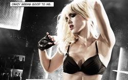 Постер фильма «Город грехов: Женщина, ради которой стоит убивать»
