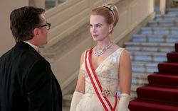 Кадр из фильма «Принцесса Монако»