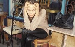 Анджелина Джоли. Фото с сайта kinopisk.ru