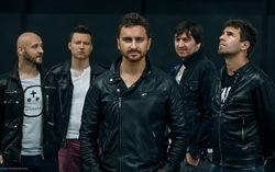 Группа «С.К.А.Й.». Фото с сайта skay.com.ua