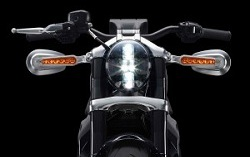 Электрический мотоцикл Harley Davidson. Изображение с сайта lookfordiagnosis.com
