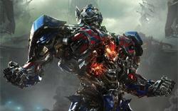 Постер фильма «Трансформеры: Эпоха истребления»