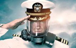 Постер сериала «Последний корабль»