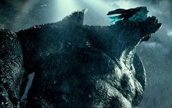 Кадр из фильма «Тихоокеанский рубеж 2»