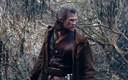 Кадр из фильма «Белоснежка и охотник»