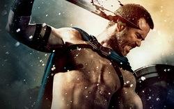 Постер к фильму «300 спартанцев: Расцвет империи»