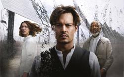 Постер фильма «Превосходство»