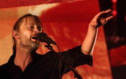 Том Йорк. Фото с сайта wday.ru