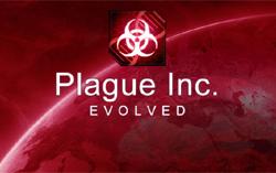 Лого игры Plague Inc: Evolved