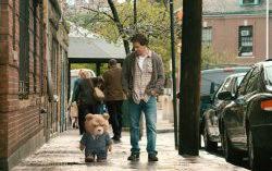 Кадр из фильма «Третий лишний»