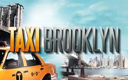 Промокадр сериала «Такси: Южный Бруклин»