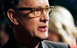 Том Хэнкс. Фото с сайта lifenews.ru