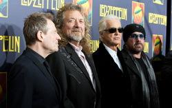 Led Zeppelin. Фото с сайта hitfix.com