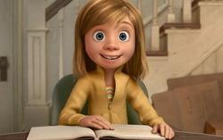 Кадр из мультфильма «Внутри разума»