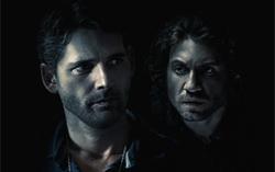 Постер фильма «Избави нас от лукавого»