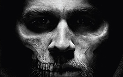 Постер сериала «Сыны Анархии»