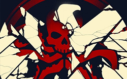 Постер сериала «Щ.И.Т.»