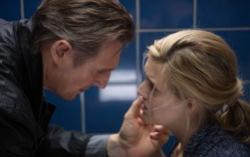 Кадр из фильма «Заложница-3»