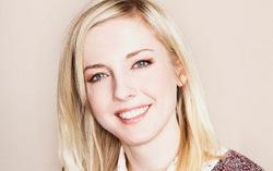 Кэйти Дипполд. Фото с сайта hollywoodreporter.com