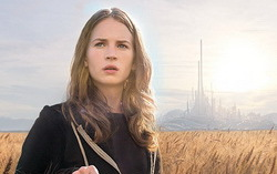 Кадр из фильма «Земля завтрашнего дня»